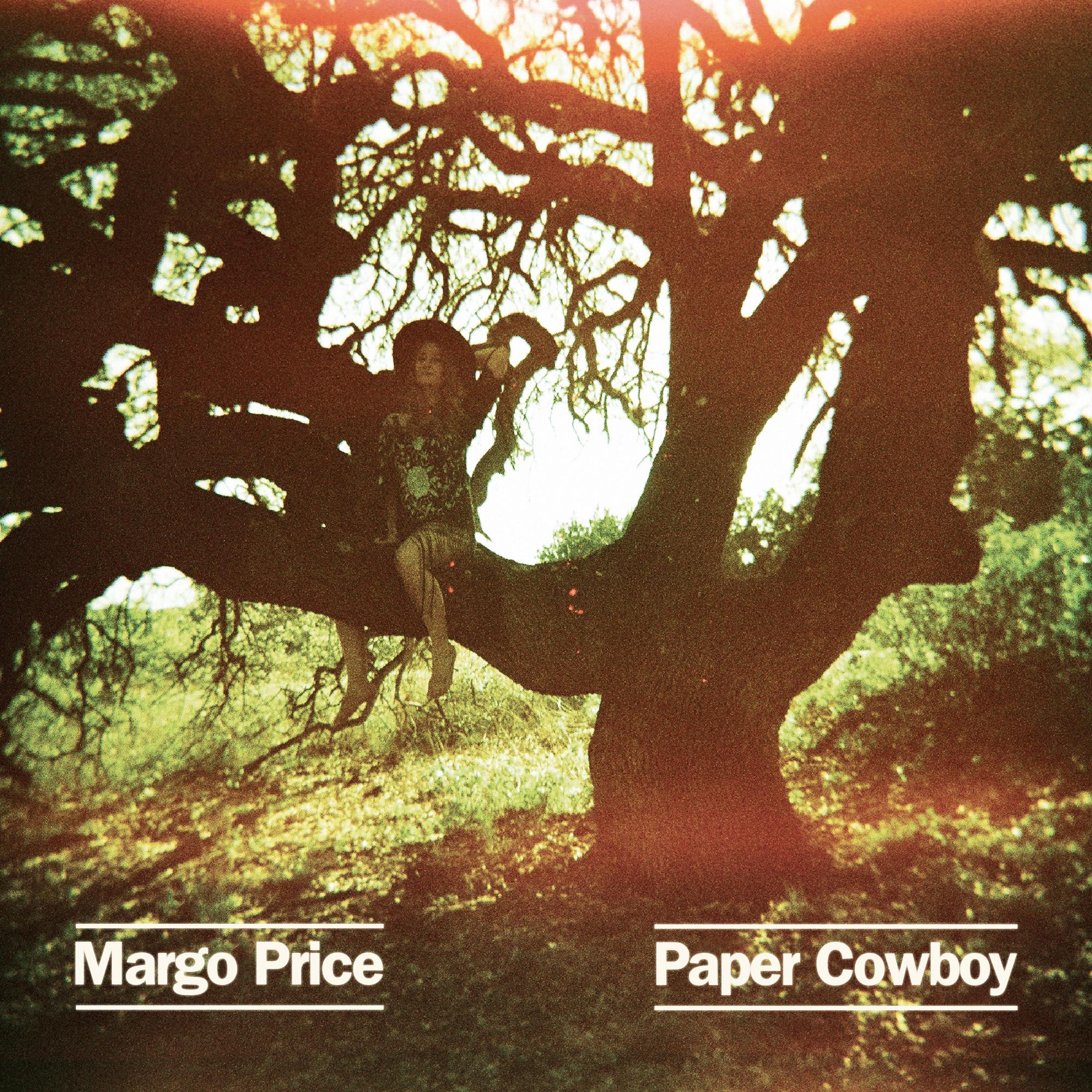 Margo Price's Paper Cowboy EP