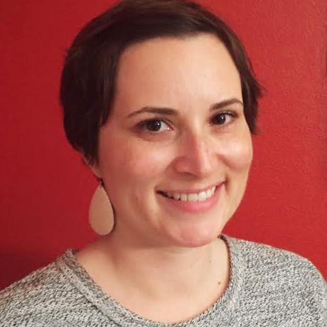 Andrea Sanchez,  Program Director