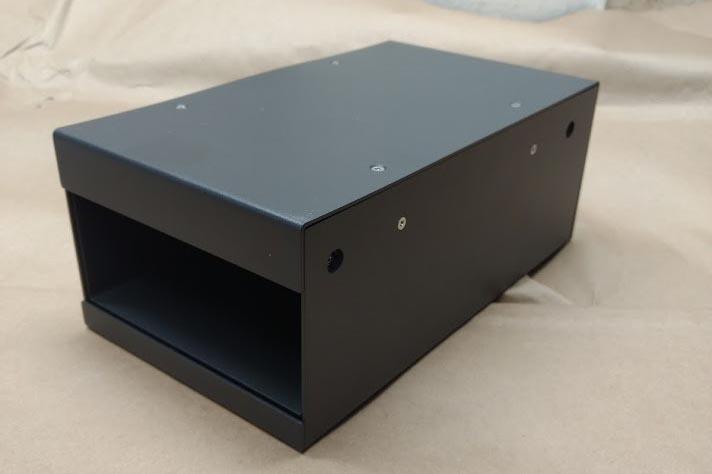 Figure 10: Maintenance Cartridge Box