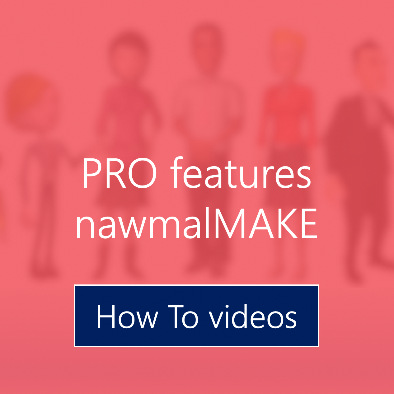 pro feature how to videos