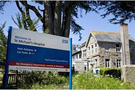 ST MICHEALS HOSPITAL HAYLE