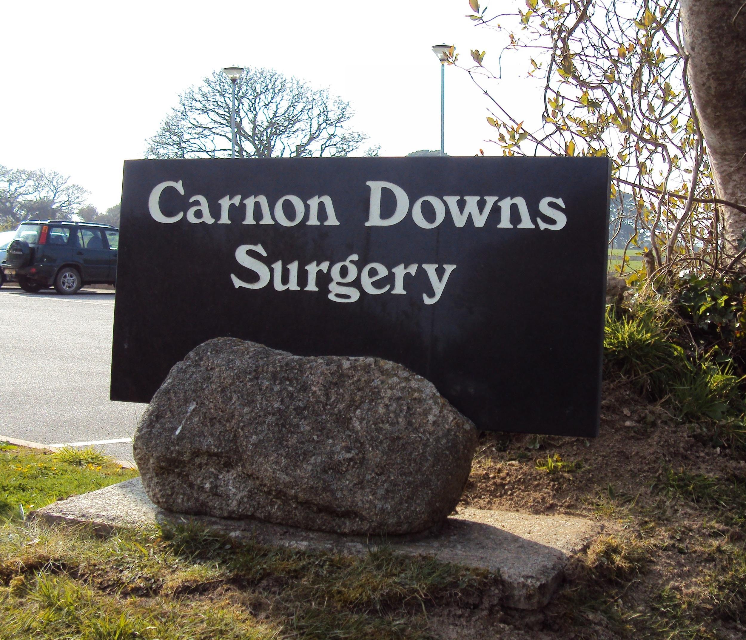 Carnon Downs Surgery