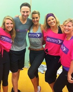 FITSTEPS TRAINING