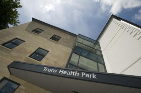 Truro Health Park