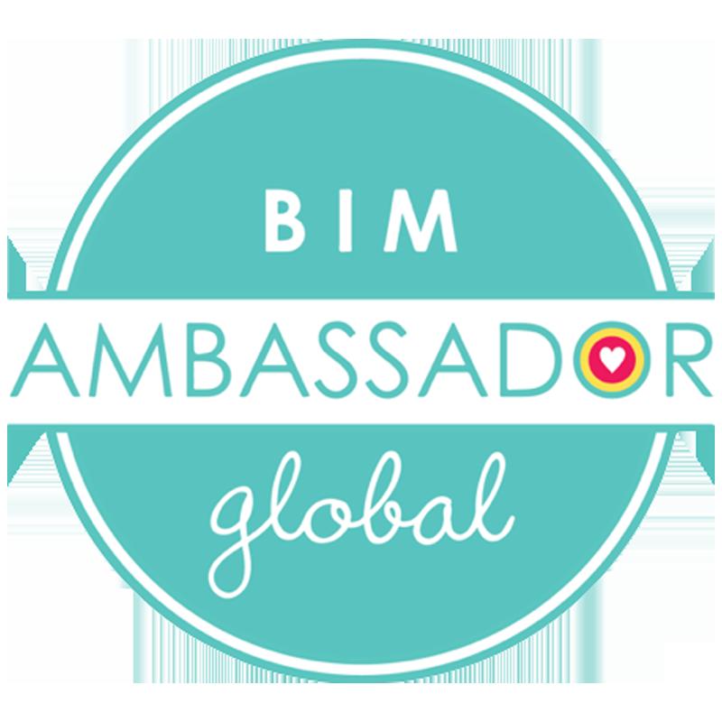 Body Image Movement Global Ambassador