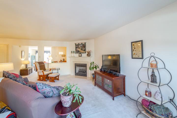Living Room After, shot #2