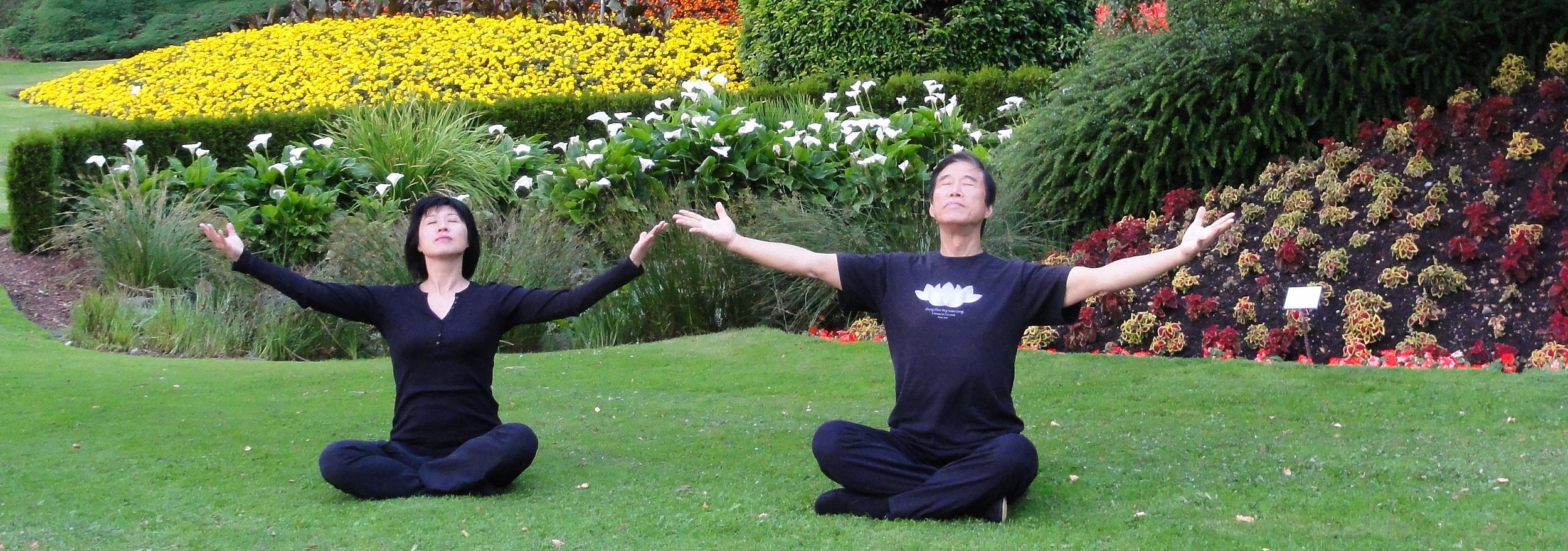 Master Li and Jing, Vancouver.JPG