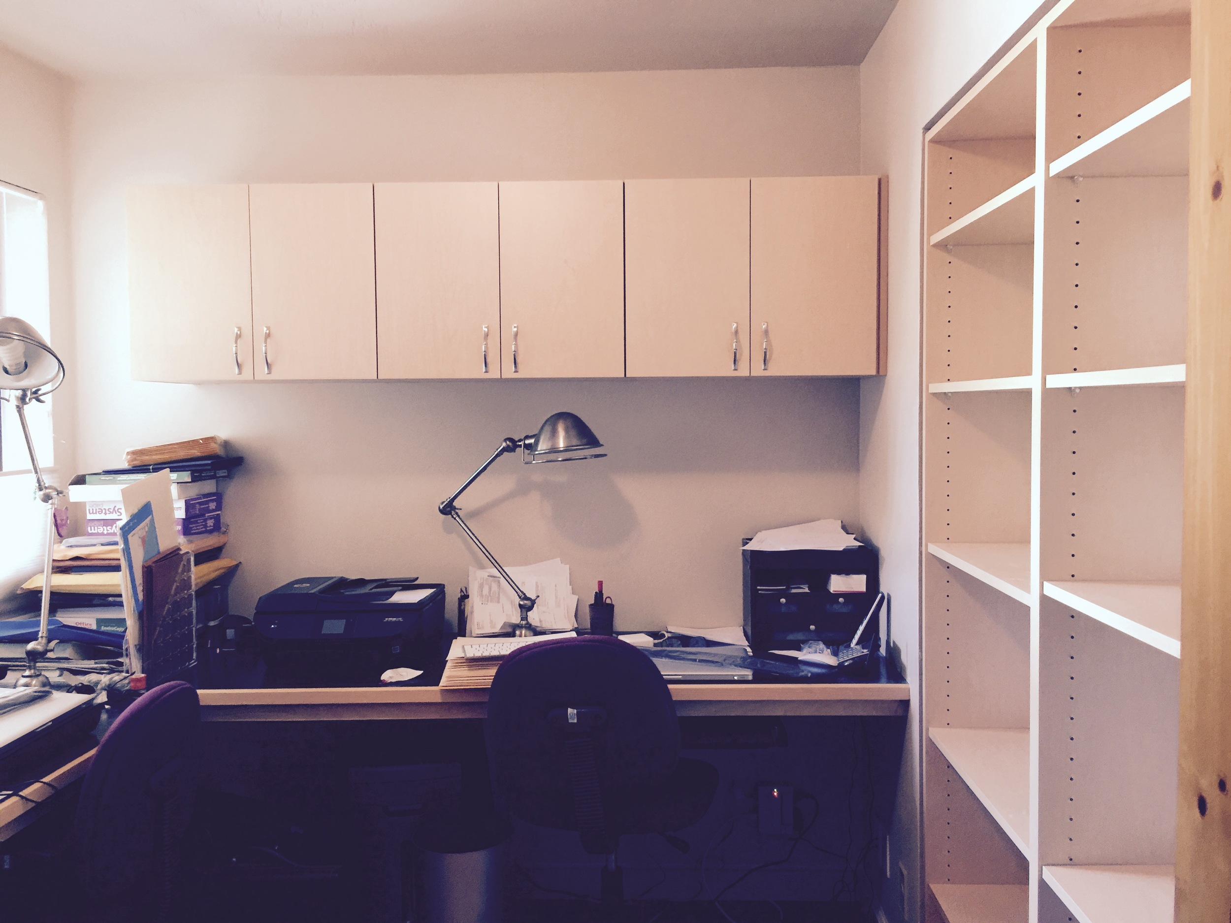 Complete office (After)