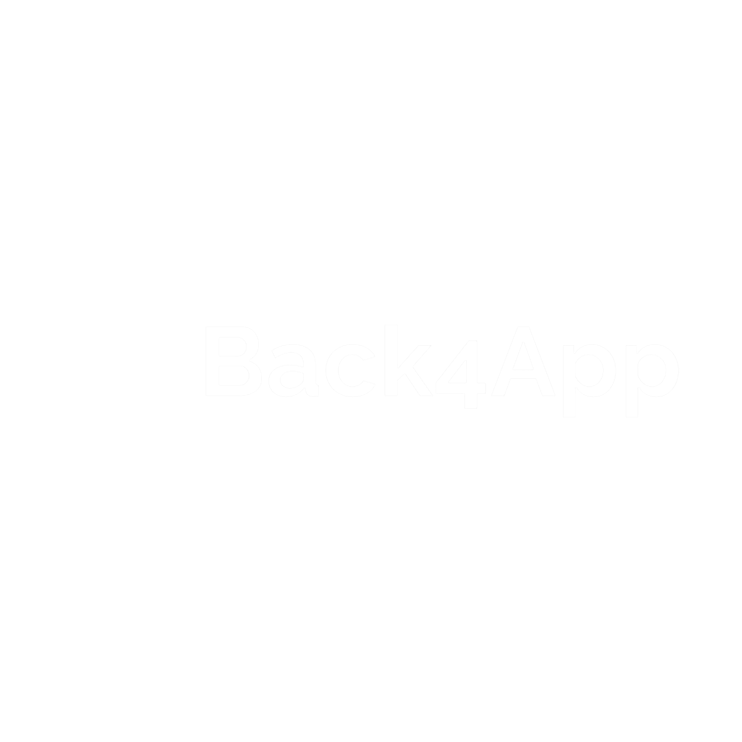 Back4App  is a platform that helps developers create apps up to 4 times faster. It automates and accelerates back-end app development with no infrastructure hassles. Back4App is the world's most popular Parse Server platform. It allows development teams to focus on the creation of better user experiences instead of worrying about complex infrastructure.