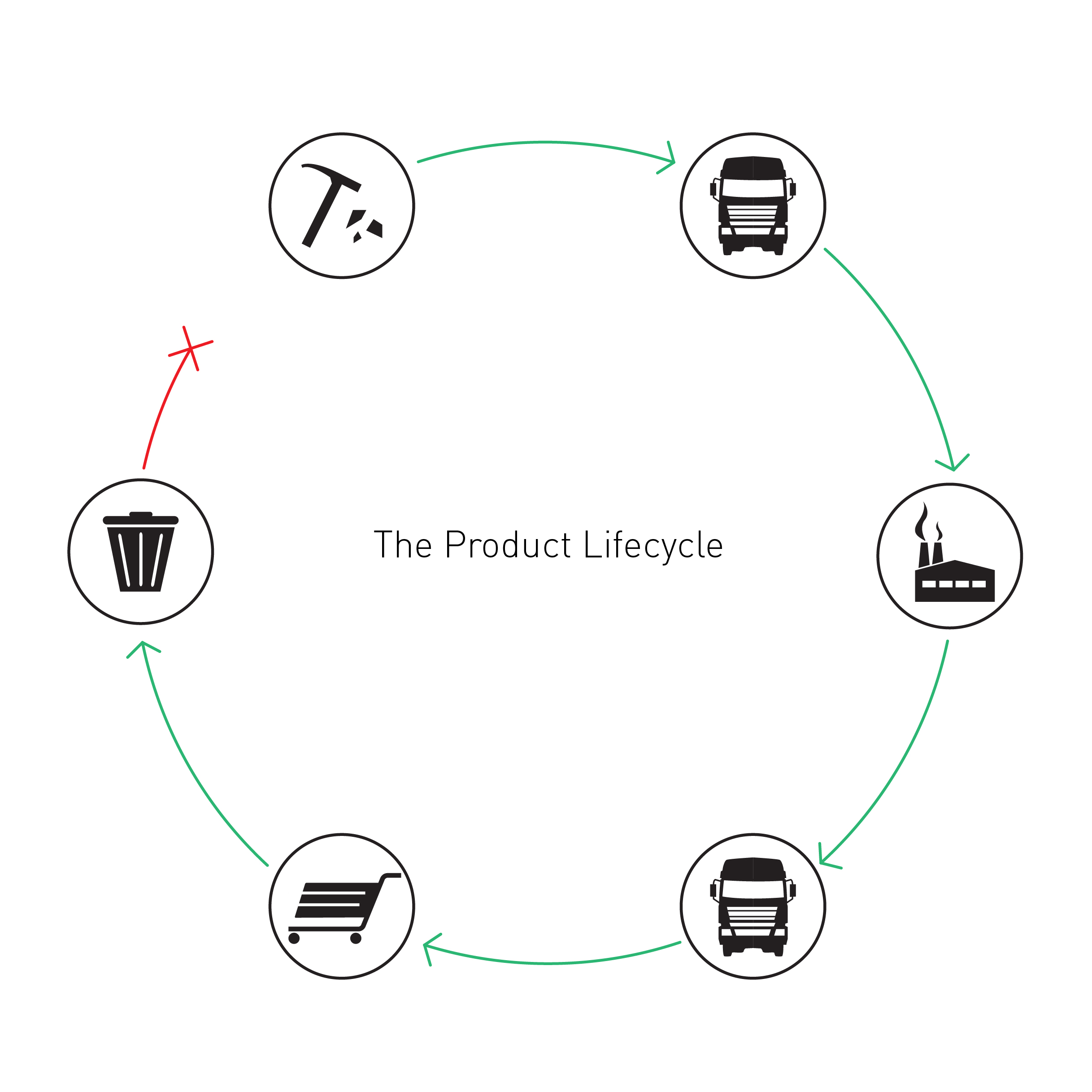 Adam Boroughs Product Lifecycle