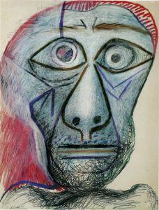 """1972 (""""Facing Death"""")"""