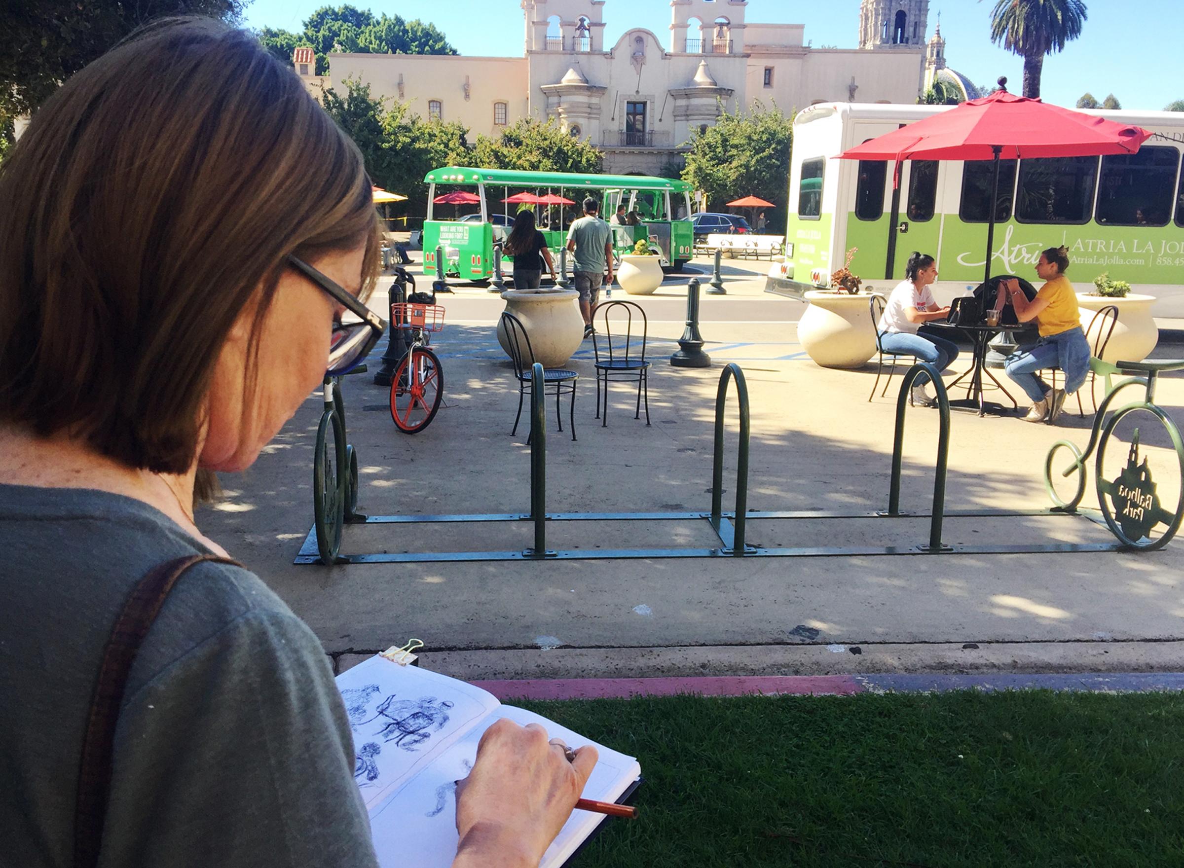 Sketching in park.jpg