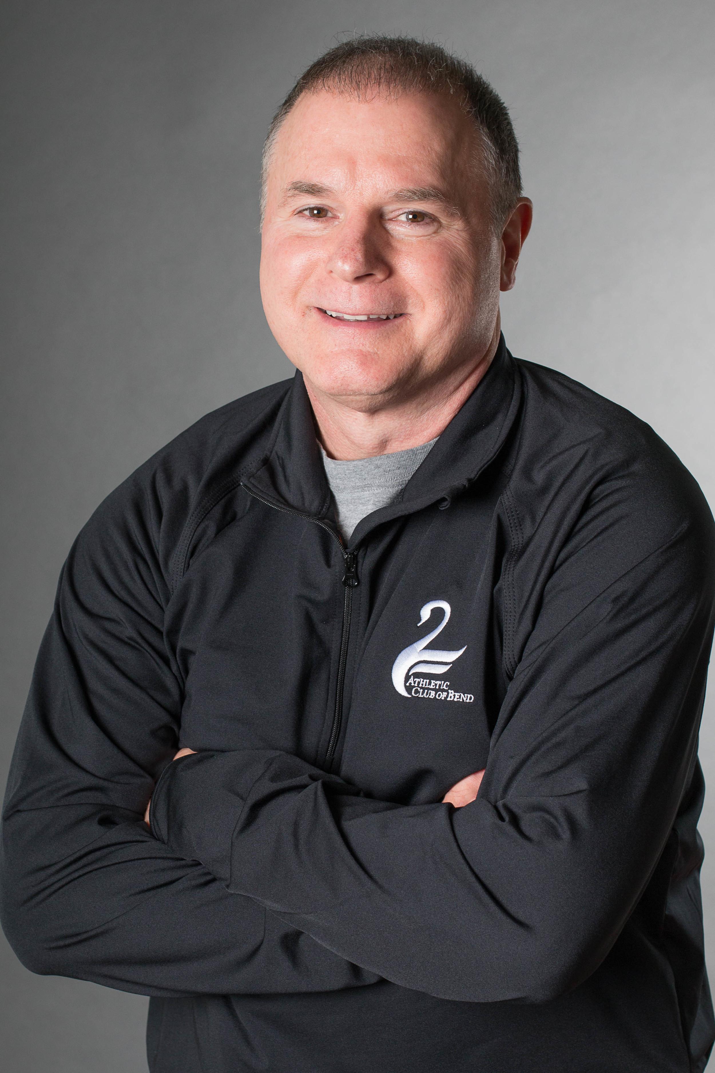 Tim Mullane, Head Tennis Pro