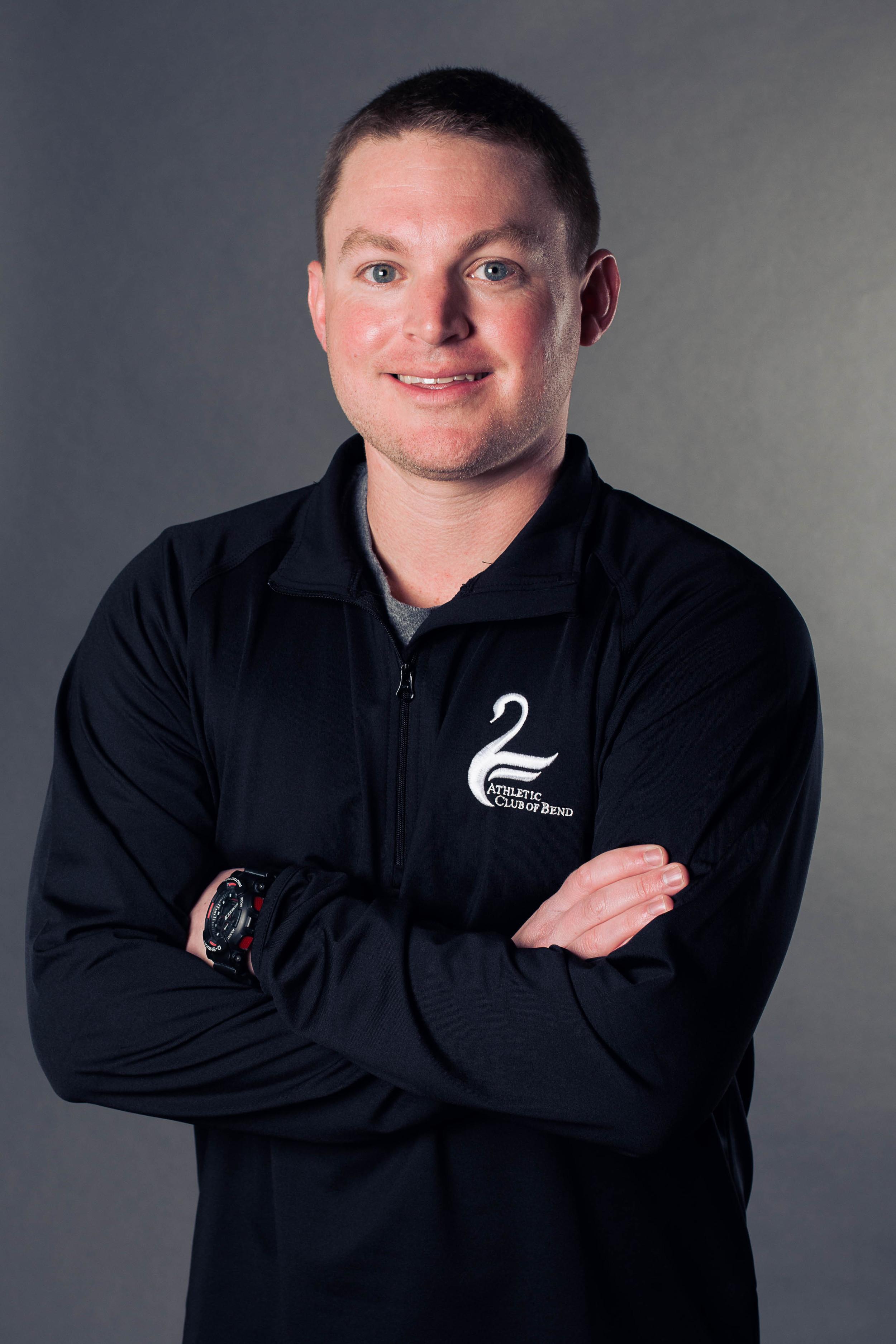 Justin Milnes, Jnr Tennis Director