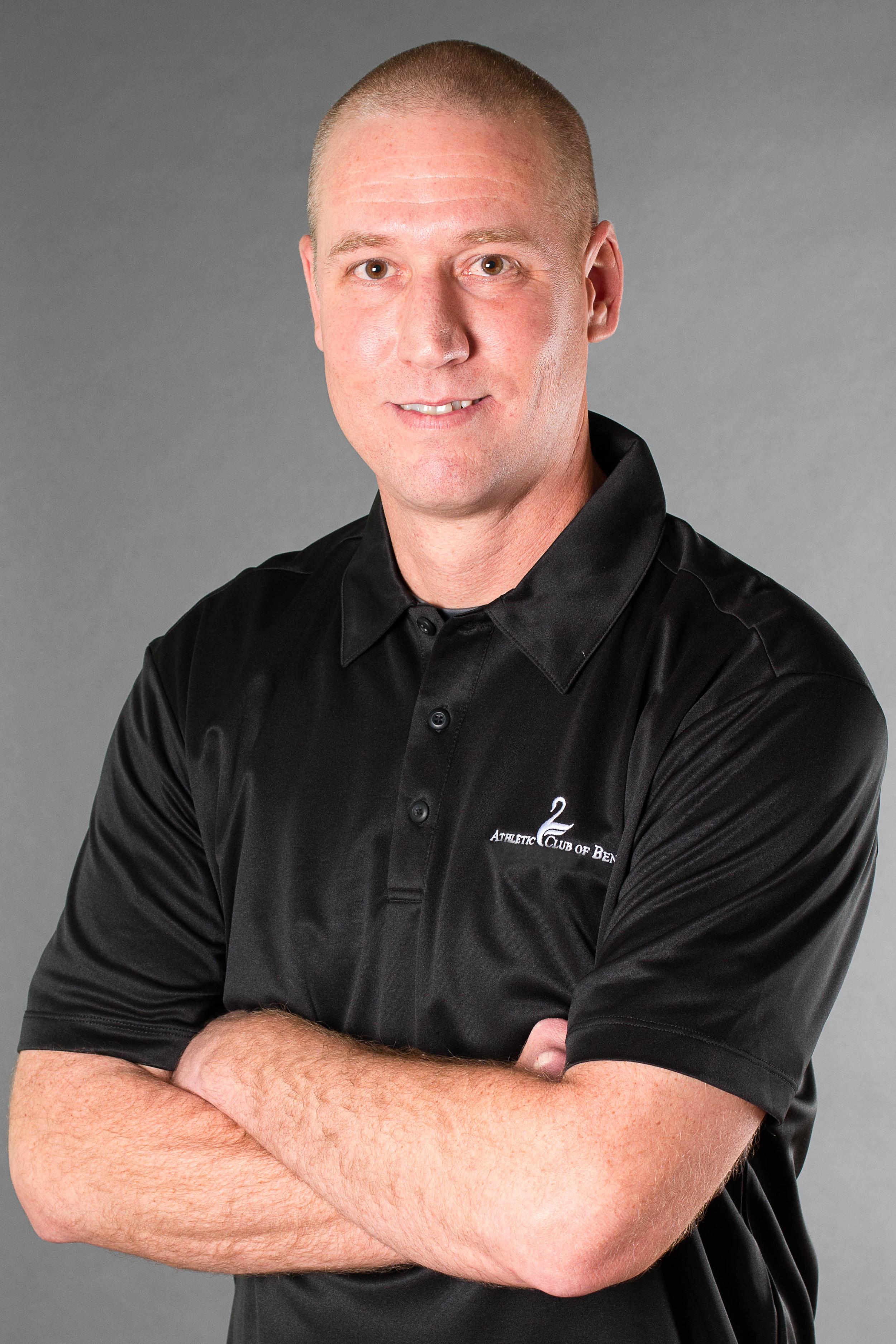 Casey O'Shea, Head Tennis Pro