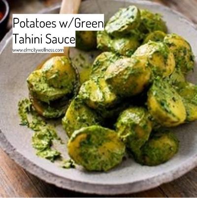 Potatoes w-Green Tahini Sauce.jpg