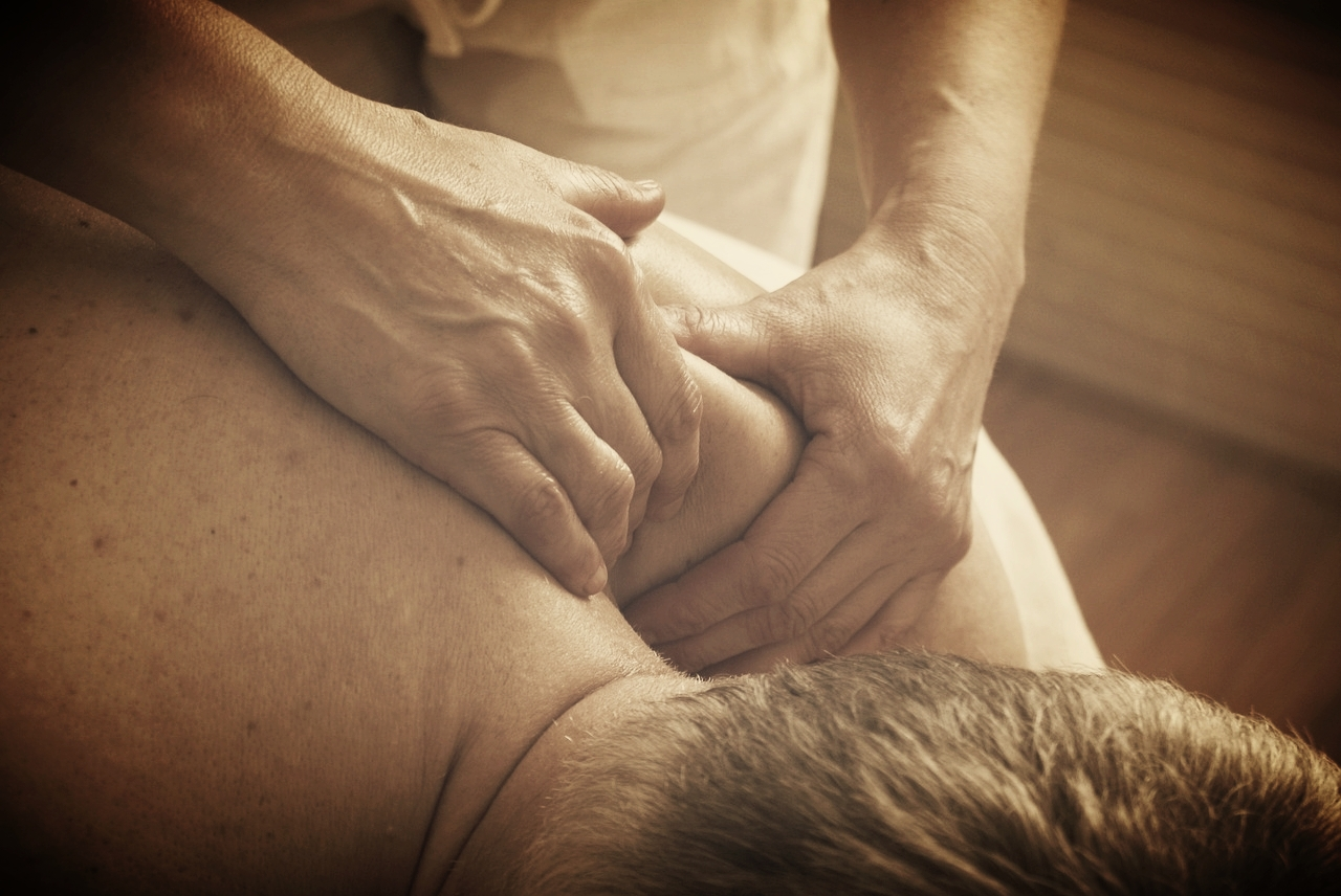 Therapeutic, Swedish & Deep Tissue Massage