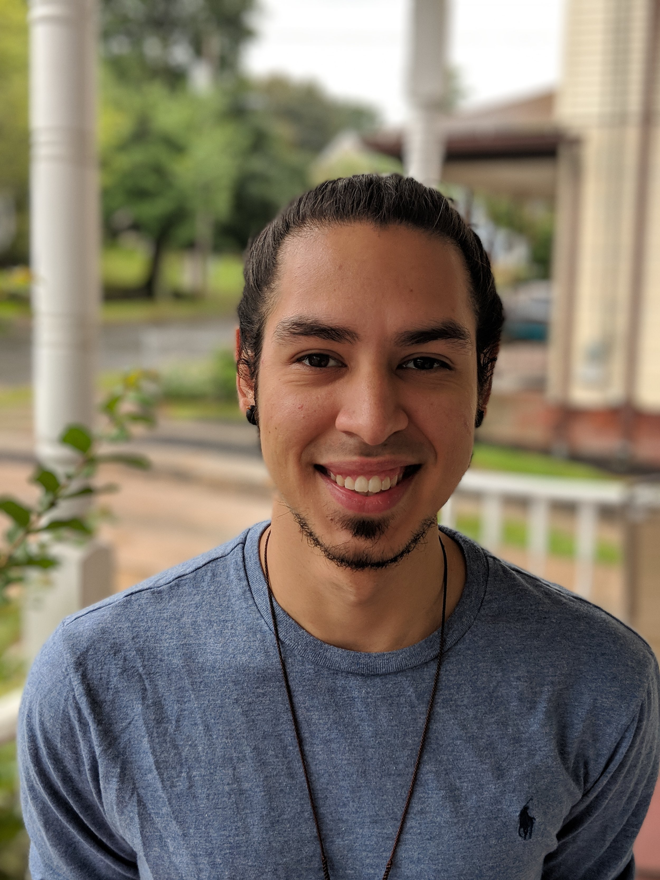 Adonis Olivera, LMT Licensed Massage Therapist  Adonis graduated from the Connecticut Center for Massage Therapy in Newington. His passion for bodywork and wellness came from a young age. When his mother would massage his head and back to soothe him when he was sick. It wasn't until high school that he decided to pursue massage therapy. He studied AP Biology and AP Anatomy and was fascinated with the human body. His fascination continues to this day.  Adonis enjoys traveling and hopes to travel and massage in various countries across the world. He has travelled to Cusco, Peru and volunteered at The Healing House. He's also been to Ecuador, Iceland, and travelled cross-country to the west coast and saw many national parks on the way.