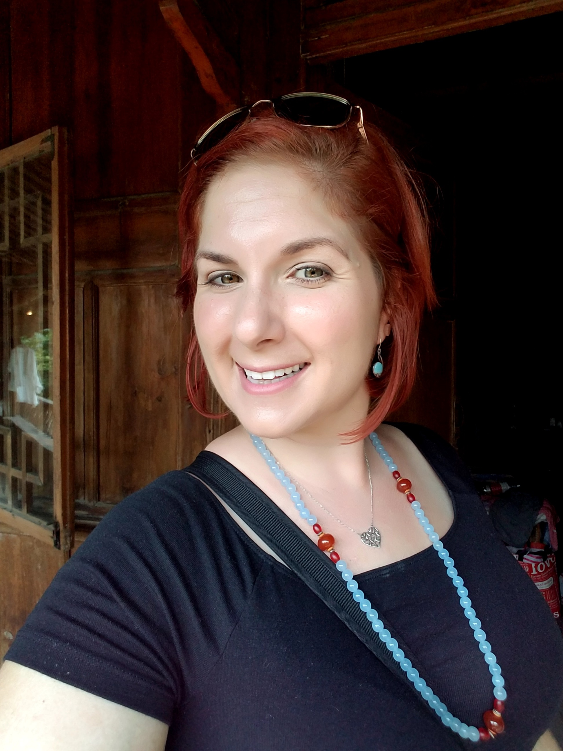 Kathryn Ronzo MS, ND, M.Ac, CPES Assistant Director of Operations  Katie is a naturopathic doctor that graduated from the University of Bridgeport with her doctorate in naturopathic medicine and a Masters in Acupuncture. She also has a Masters degree in Interdisciplinary Health Sciences from Drexel University College of Medicine in Philadelphia, Pennsylvania and her Bachelor of Science in Biology with a minor in Chemistry from Saint Leo University in Saint Leo, Florida.  Katie is a certified placenta encapsulation specialist who has also trained in advanced concepts of homeopathy with world-renowned Homeopaths, Dr. Paul Herscu and Dr. Amy Rothenberg at the New England School of Homeopathy in Boston, Massachusetts. In February 2014, she began her training in Craniosacral Therapy through Upledger Institute and is certified in Craniosacral Therapy and Somatic emotional release.  When she's not fulfilling her passion for learning, Katie enjoys hanging out with her two miniature dachshunds, Cosmo and Stella. She is also an avid crafter who especially enjoys sewing, quilting, knitting, gardening, and photography. But when the weather and tides are right, you can find her and her fiancé, Steve, at their favorite fishing spots trying to catch something worth talking about!