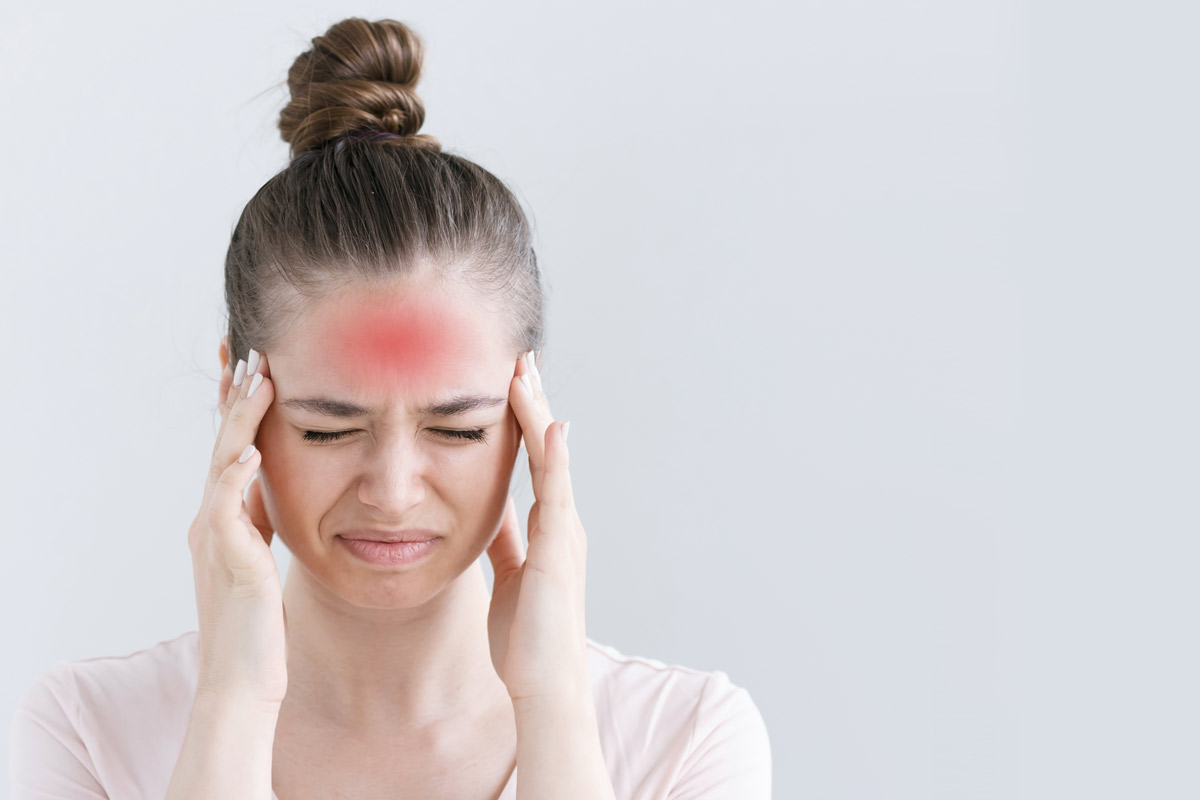 Learn more about massage & migraines -
