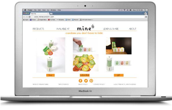 mine_website