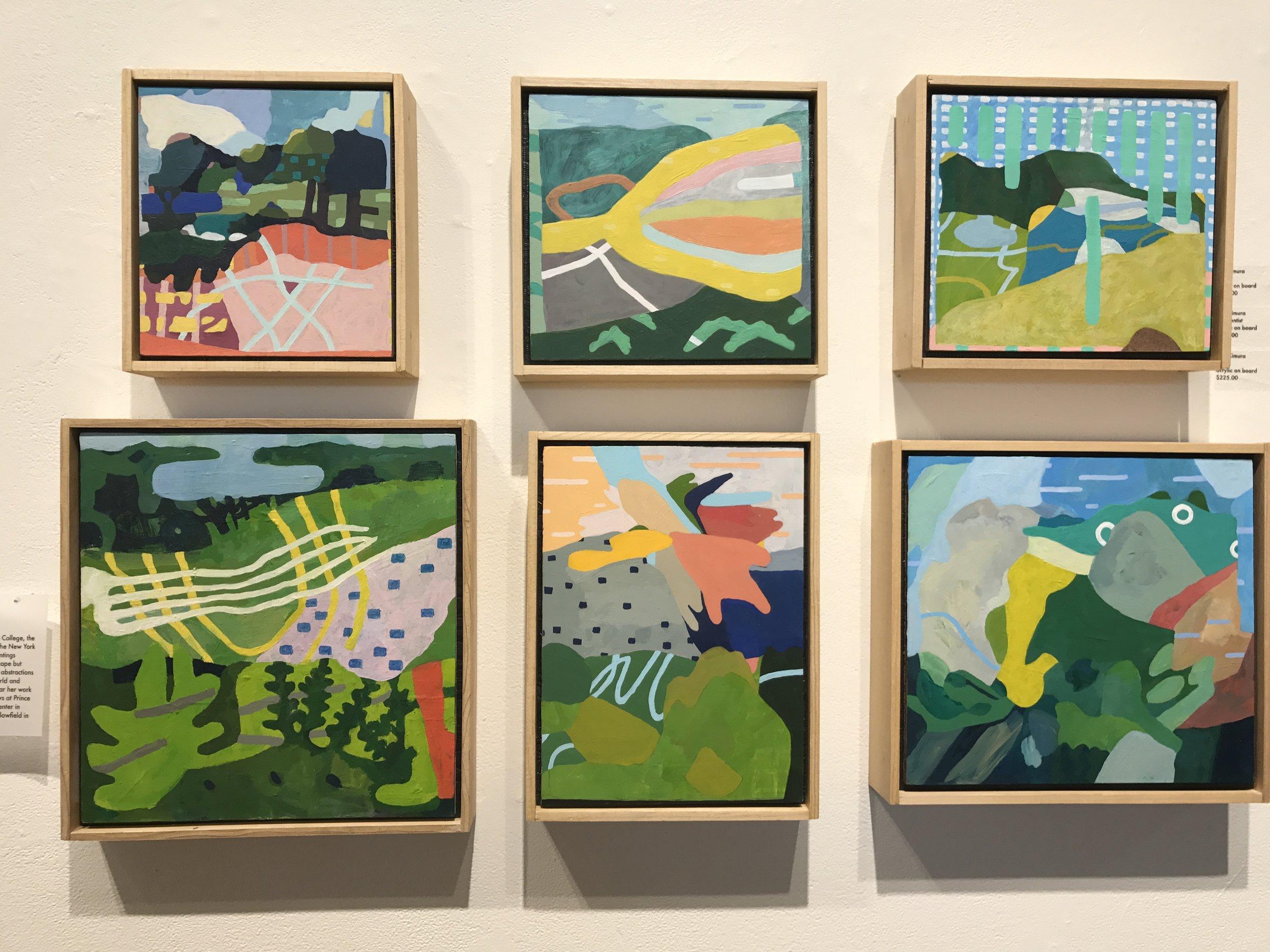 Nahcotta Gallery
