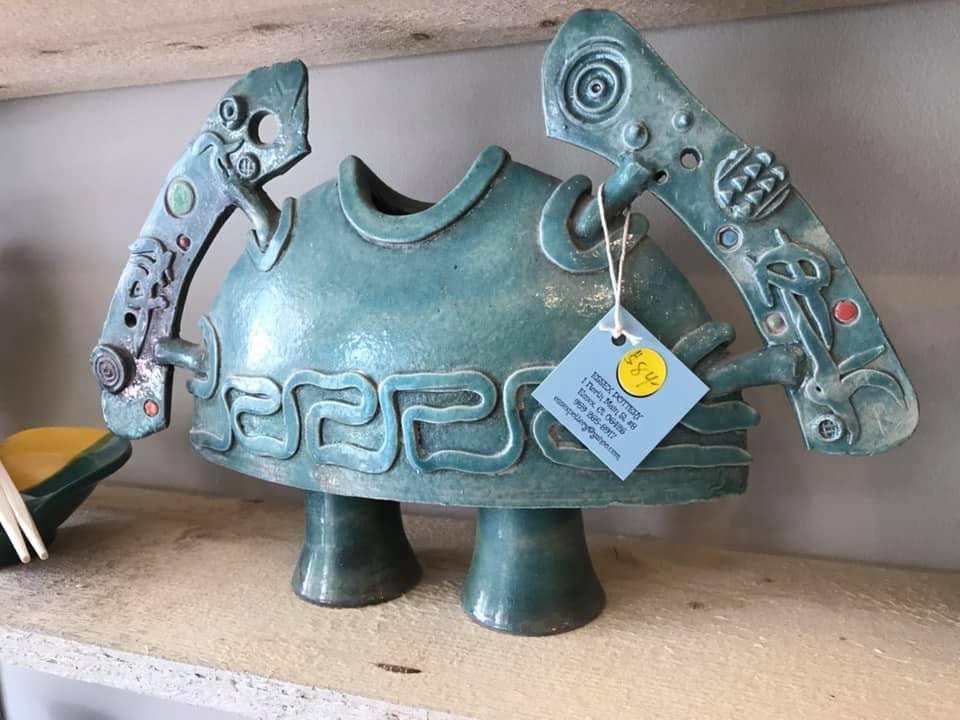 Essex Pottery