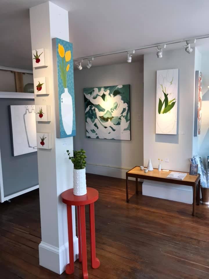 Tusinski Gallery
