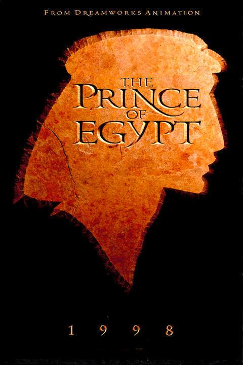 Movie Soundtrack Prince of Egypt:Inspirational (Vocals)