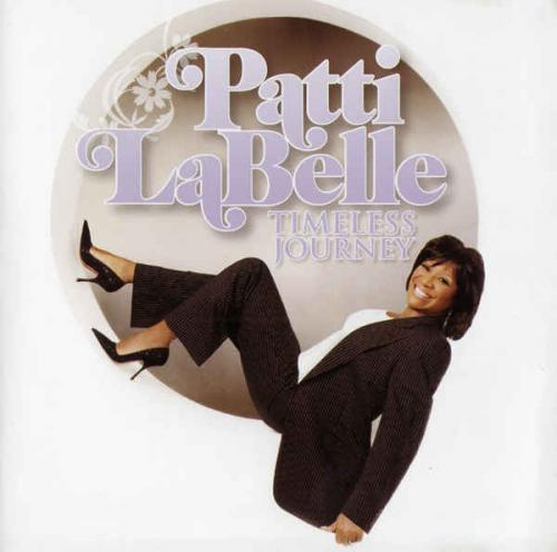 """Patti LaBelle,Timeless Journey """"New Day"""" (Vocals,Composer)"""