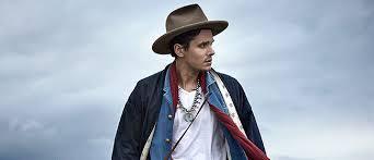 John Mayer (Live Vocals)