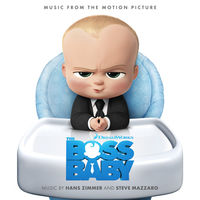 """Boss Baby Soundtrack """"What The World Needs Now Is Love"""" Vocals"""