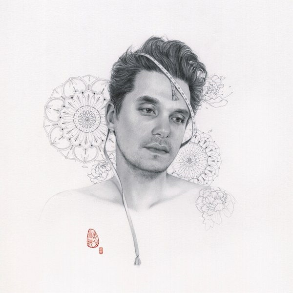 """John Mayer, The Search For Everything, """"Helpless"""" (Vocals)"""
