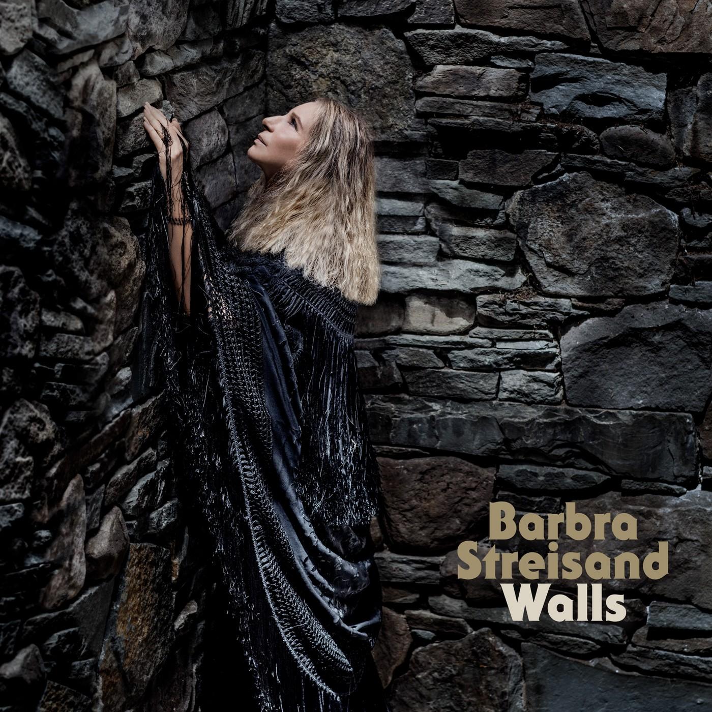"""Barbra Streisand, """"What the World Needs""""/ """"Better Angels"""" (Vocals)"""