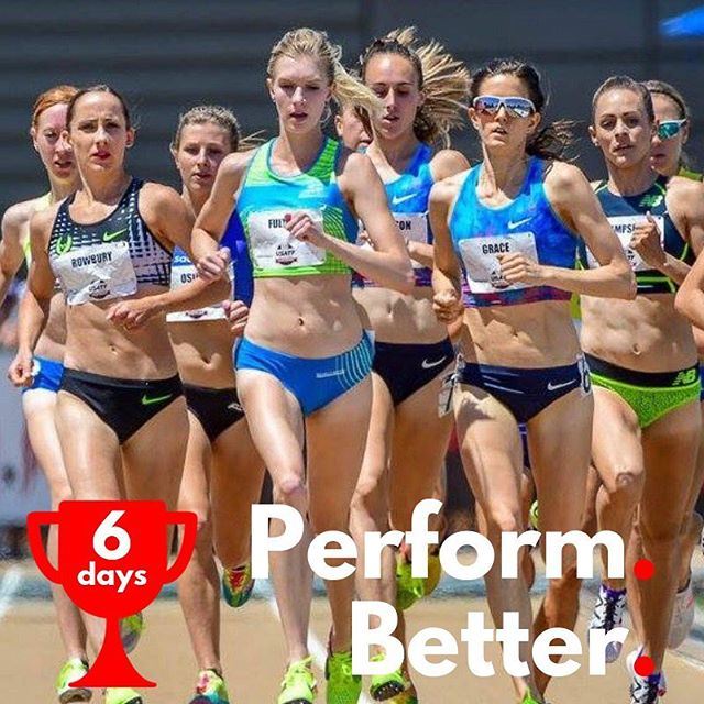 "🏆 ""Performance matters — we can't ever lose sight of that. "" — @jmarpdx, HPW Director 6️⃣ Six days until HPW returns with a better focus to help you coach, perform, and compete better. 📲 Click link in bio to get notified. 👊 See you on March 20th, 2019!"