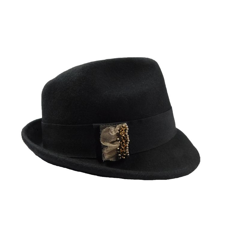 Trilby Hat, Setar Trading Hats