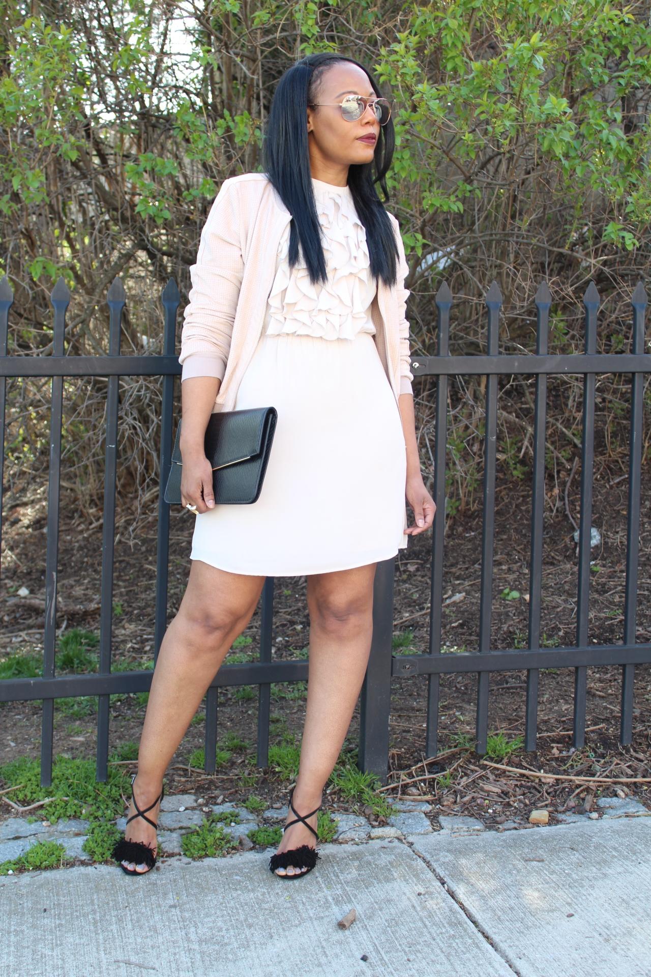 blushing-pink-ruffle-dress