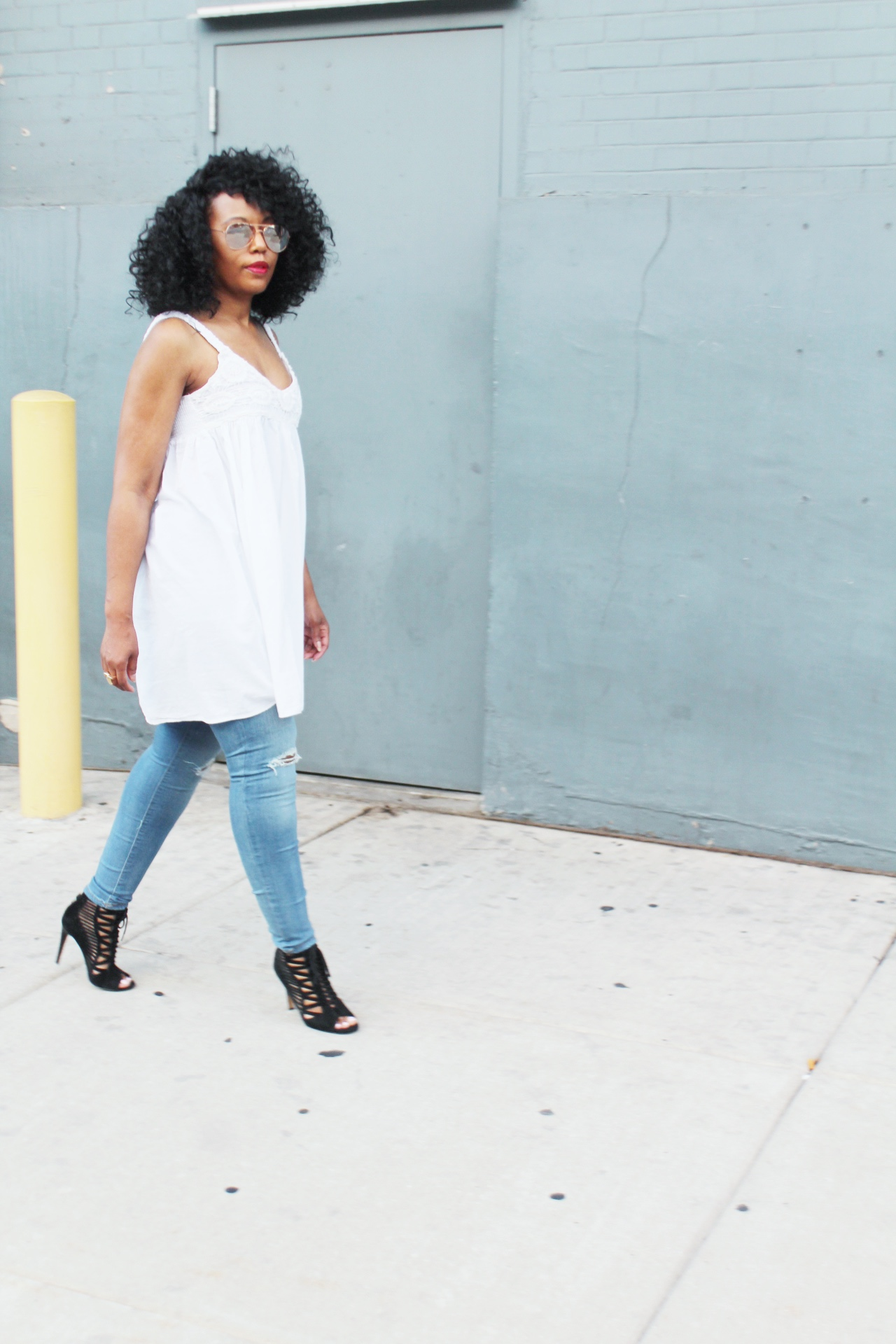 how-to-style-a-nightgown-into-a-top