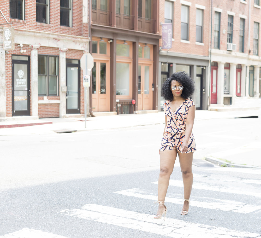 How-To-Style-A-Summer-Romper