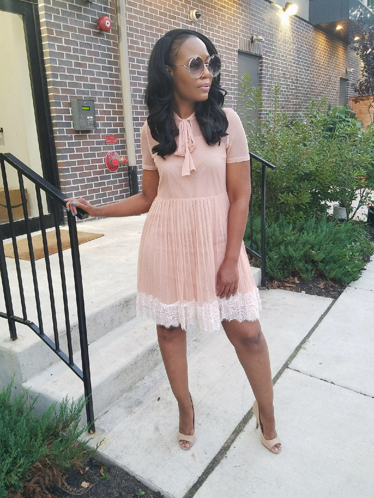 Girly-Mesh-Dress