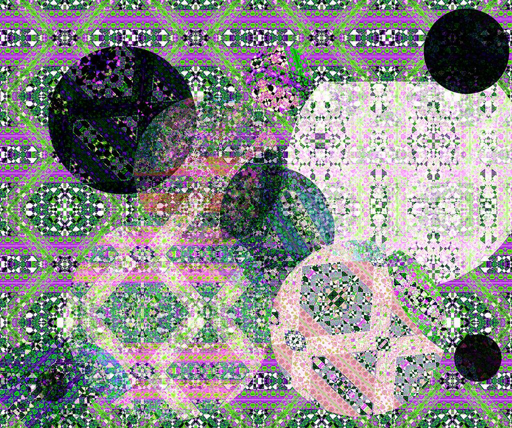 """InstructionTable3.1_v2.jpg , Archival Inkjet Print, 36""""x43"""" Mallory Donen, 2017"""