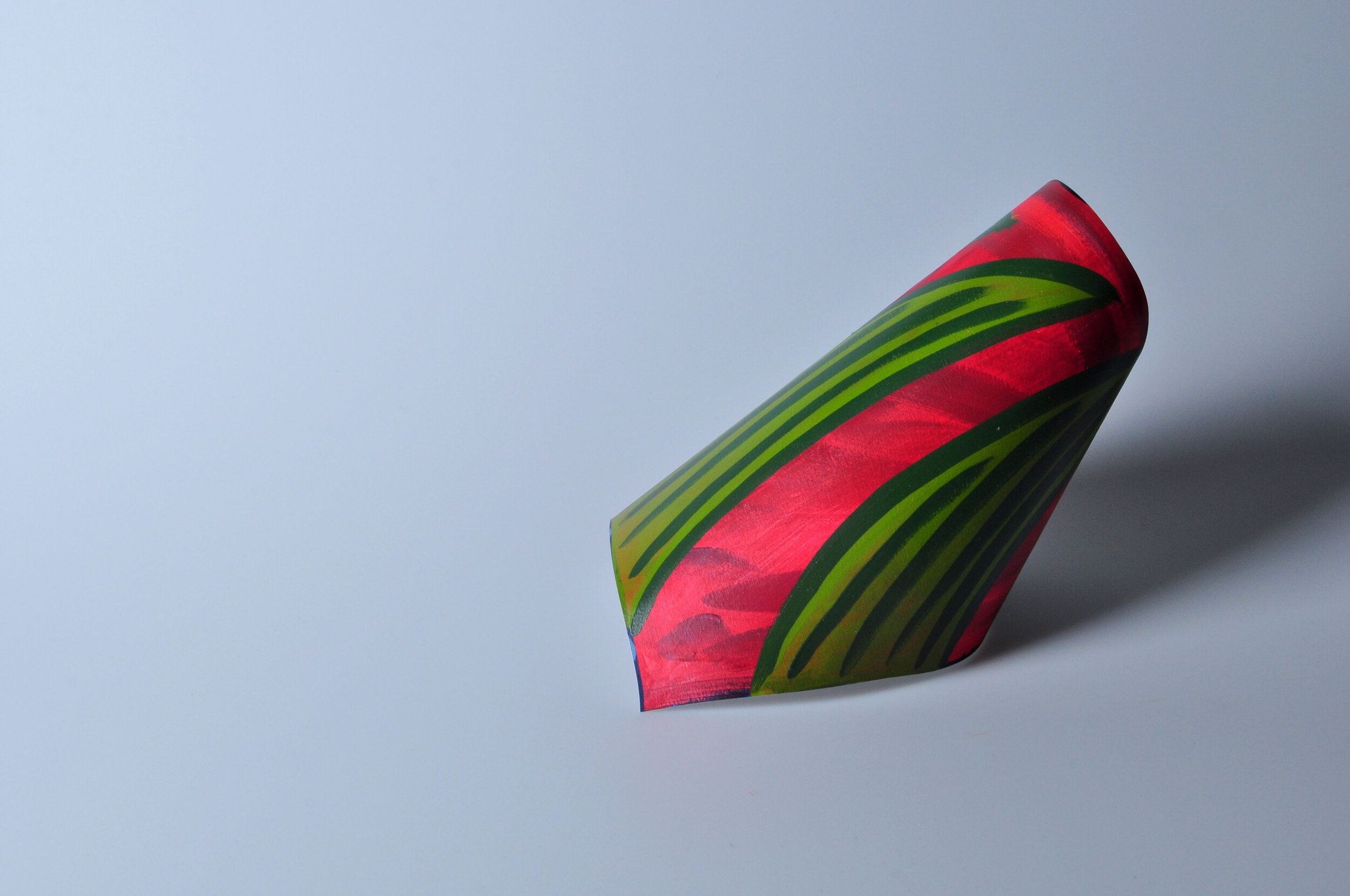 Paper Sculpture Series