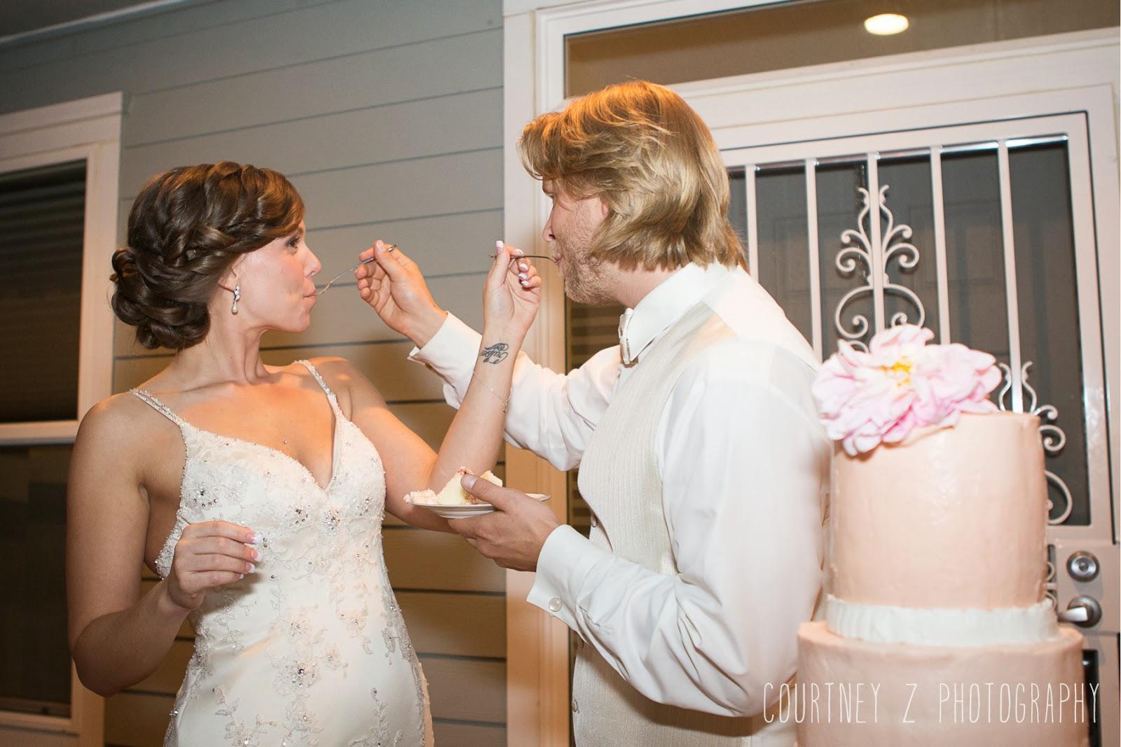 Portland Photojournalism Wedding Photographer