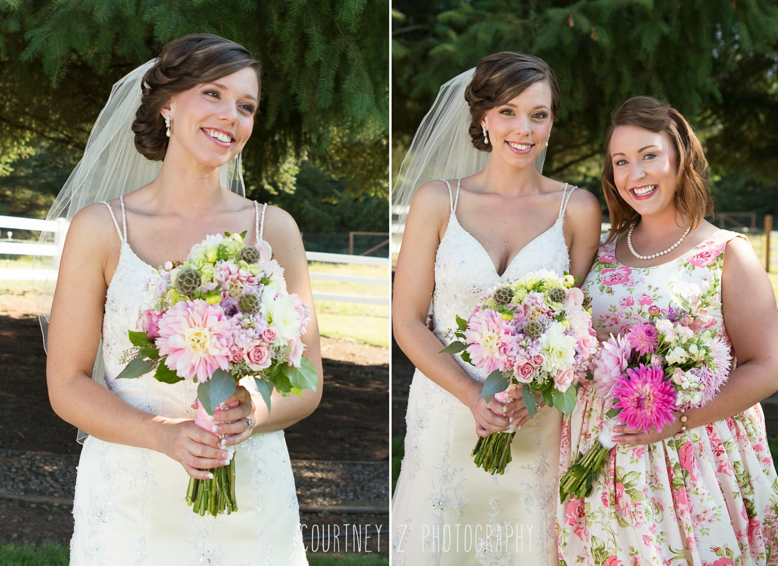 Portland Lifestyle Wedding Photographer