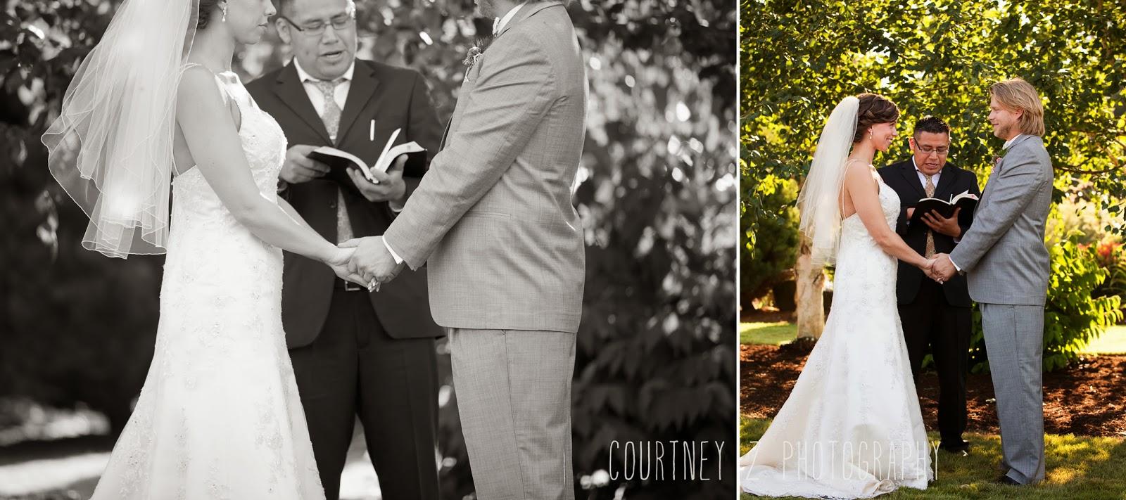 Portland Lifestyle Wedding Photographer