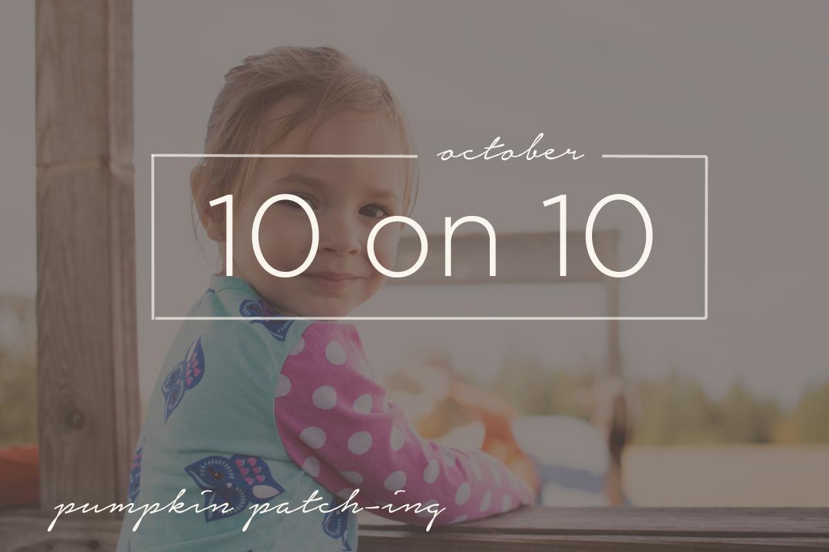 Courtney Z Photography 10 on 10