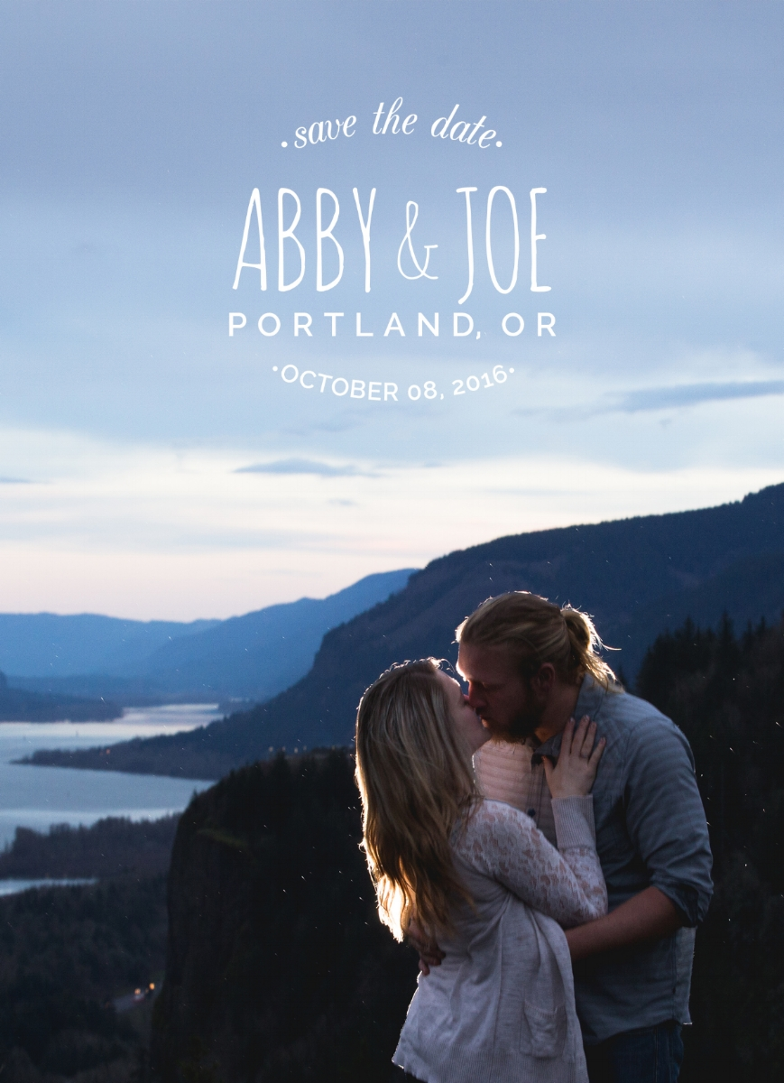 Portland's best wedding photographer