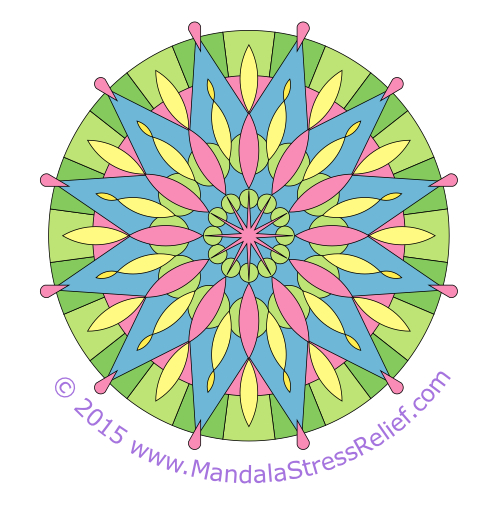 Wouldn't you like to colour in this design yourself? It's used in my Journal Cards set.