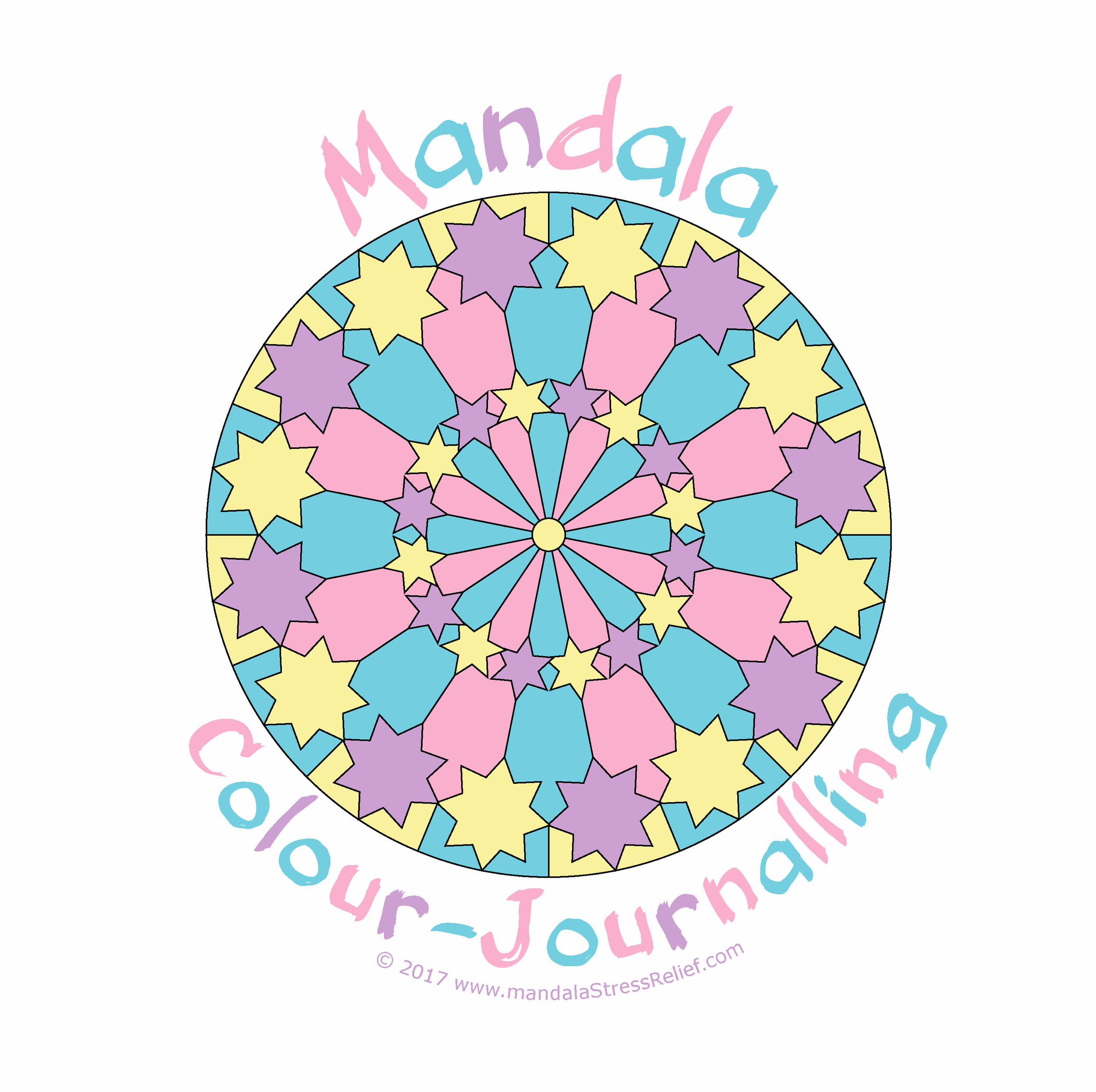 15 Reasons to try Mandala Colour-Journalling (mandala-142B_FullColour2.jpg)