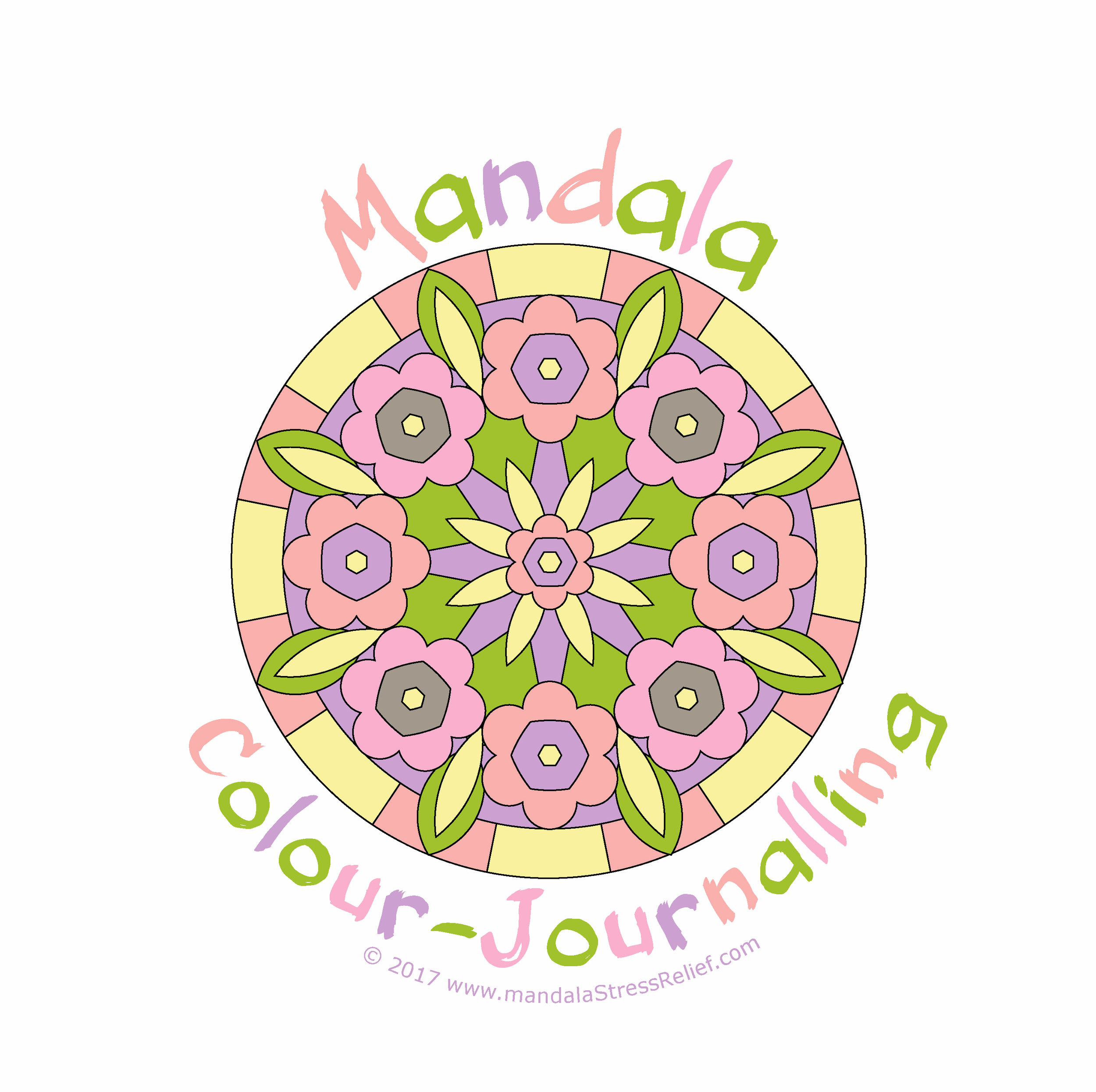Discover the Power of your Own, Everyday Wisdom (mandala-93F2_12)